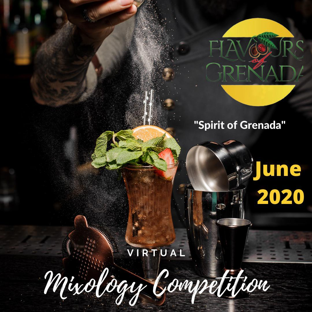 Mixology competition